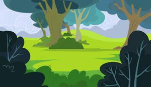 Comic - Background #1 - Hurricane Fluttershy
