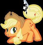 Applejack - Set, Ready, Go!!