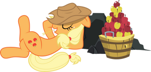 Apples by abydos91