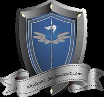Abydos91 - Cavalry Shield Signature