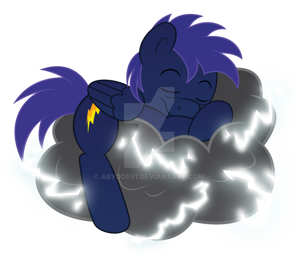Night Thunder - Tiredness