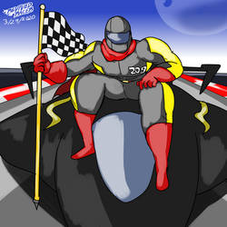 The Racer: Lord of the Track