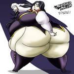 Fat Emblem: Limstella (Commission)