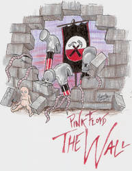 The Wall by shank117