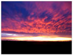 August Sunset 5