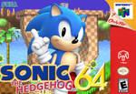 Sonic the Hedgehog 64