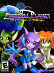 Freedom Planet PC cover