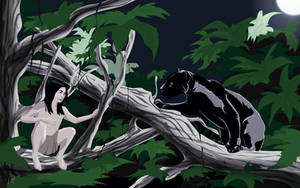 The Jungle Book - 02 by gfgraFix