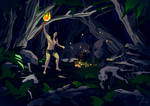 The Jungle Book - 03 by gfgraFix