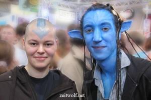 Avatar and Avatar