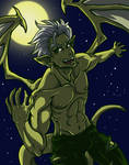 Kiriban 1 Dragon Buu