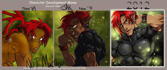 Jak Meme 2012 update