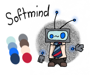 Softmind Ref. by EnemyFalse