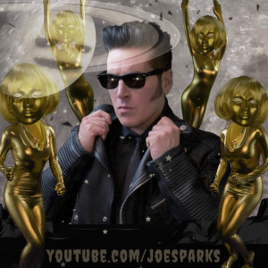joesparks's Profile Picture
