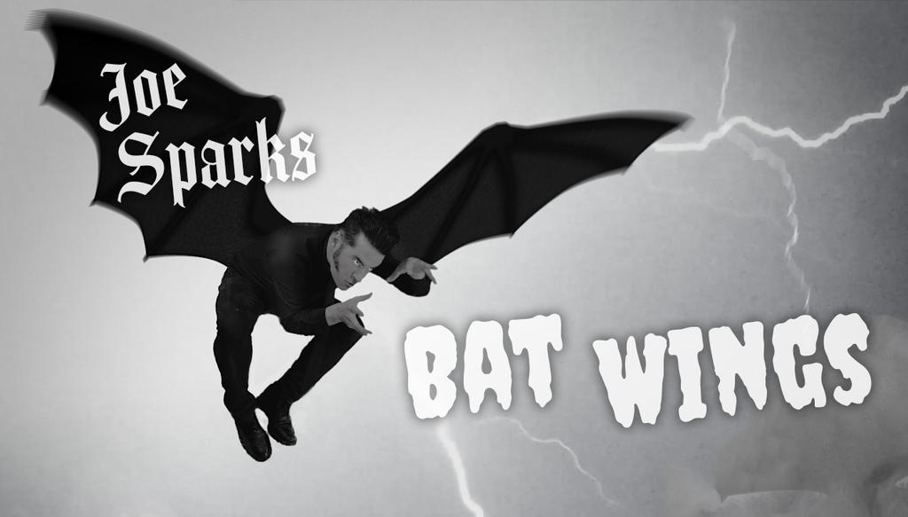 Joe Sparks Bat Wings 2018 v2 by joesparks
