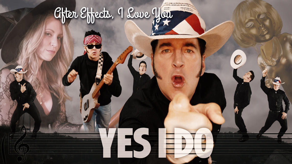 After Effects, I Love You by Joe Sparks by joesparks