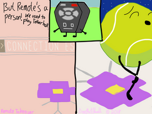 Remote Takeover (BFB 7)