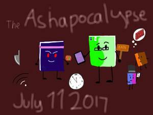 The Ashapocalypse