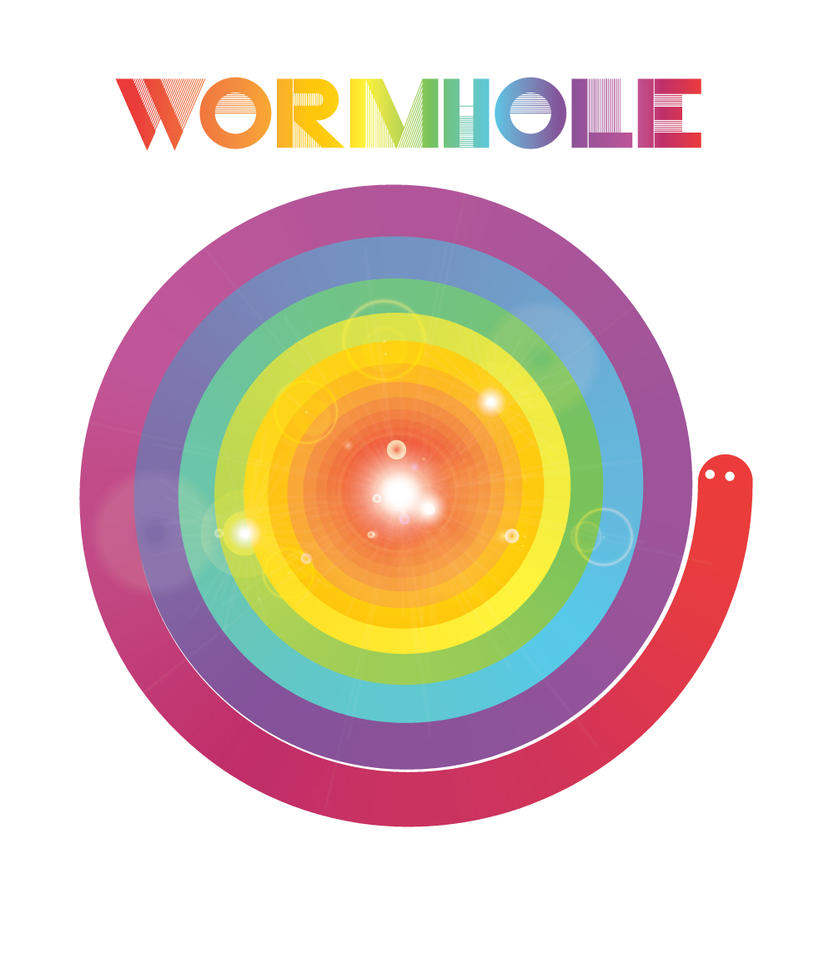 Wormhole by DeathstarCocktail