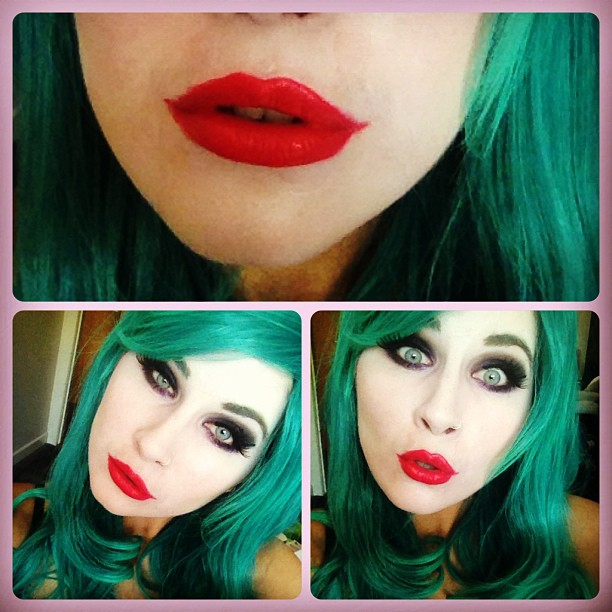 Joker Make-up | Random | Pinterest
