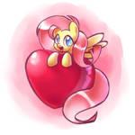 Valentine Shy
