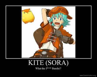 Kite Sora by EpitaphEater