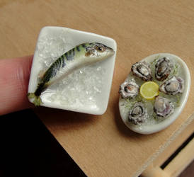 Miniatures on Ice
