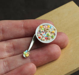 1:12 Scale Lucky Charms