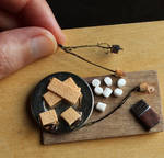 1:12 Scale S'mores