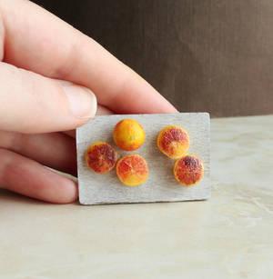 1:12 Scale Blood Oranges