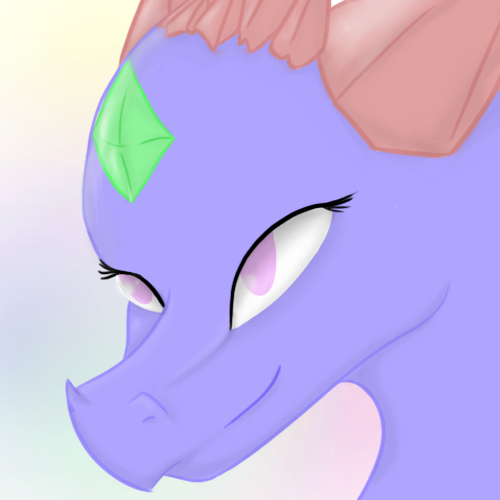 Crystal by Cyan-Airus
