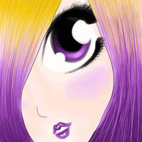 Purple by Kazuren