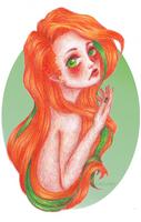 Green by Kazuren