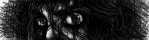 Killer's eyes