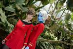 Star Trek Series 2 - 17