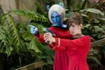 Star Trek Series 2 - 18
