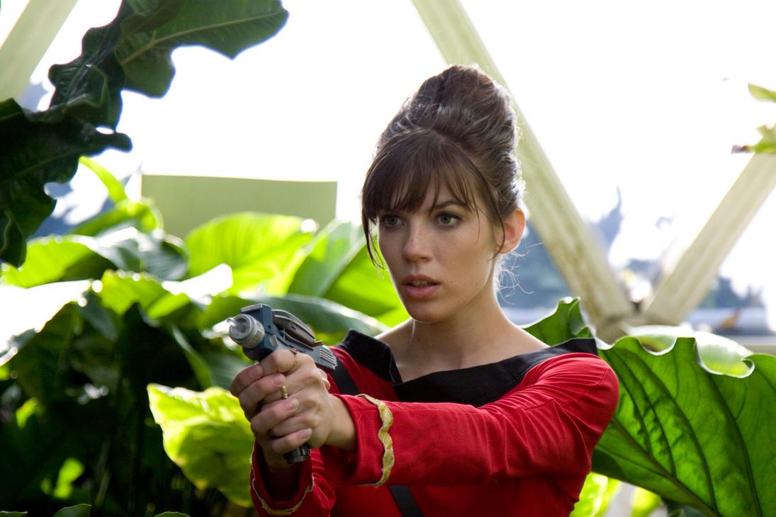 Star Trek Series 2 - 29 by chirinstock
