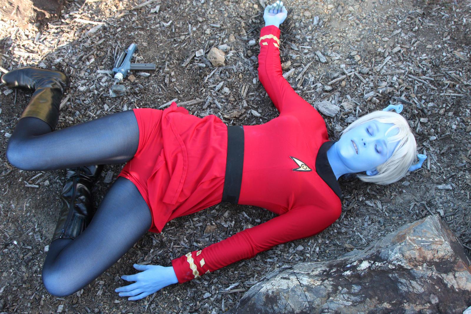 Star Trek Series 2 - 33