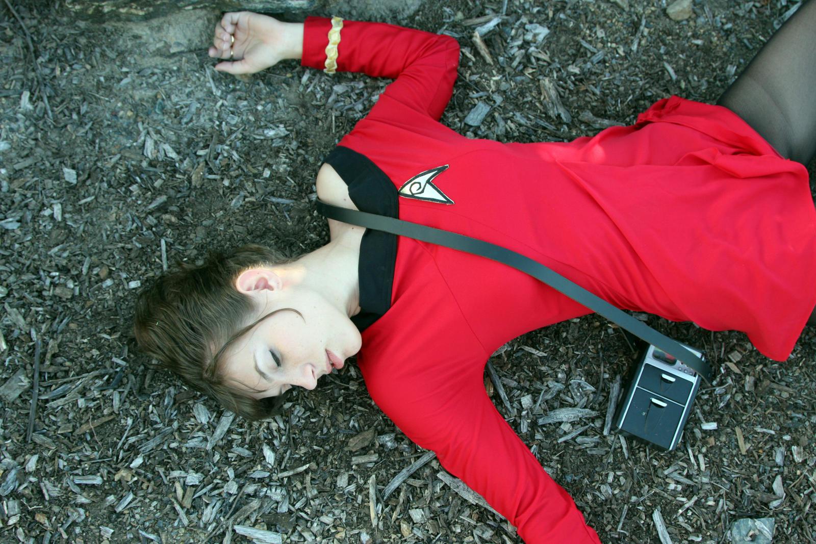 Star Trek Series 2 - 40
