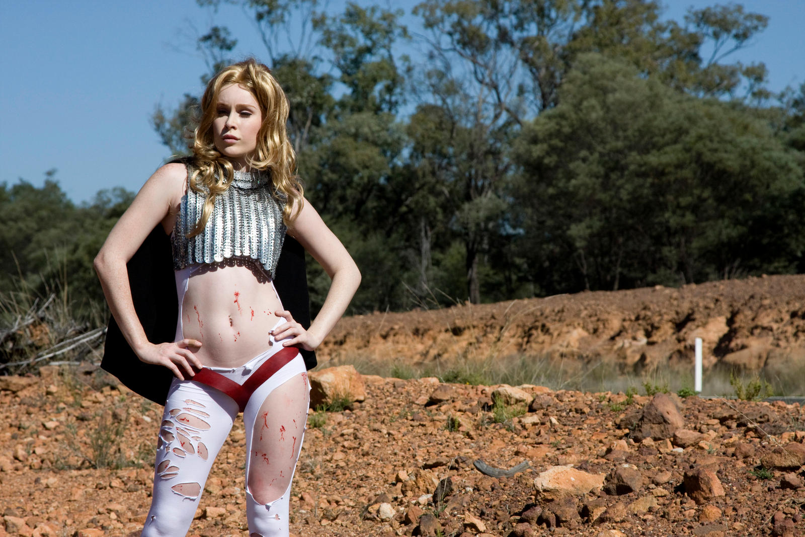 Barbarella Costume Sale | Up to 70% Off | Best Deals Today