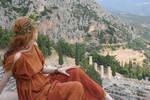 Classical Grecian 3