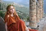 Classical Grecian 5