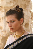 Classical Grecian 17 by chirinstock