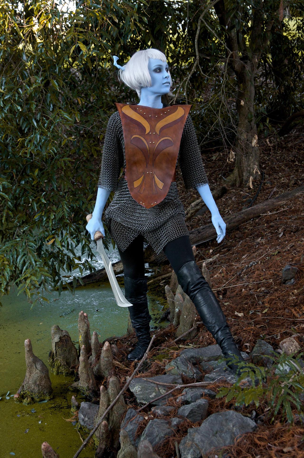 Star Trek - Series 3 - 4 by chirinstock