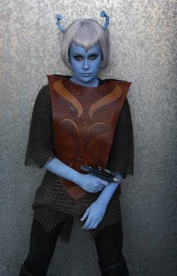 Star Trek - Series 3 - 13