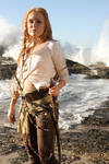 Pirate 31 by chirinstock