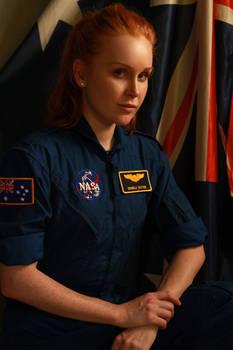 Astronaut redux