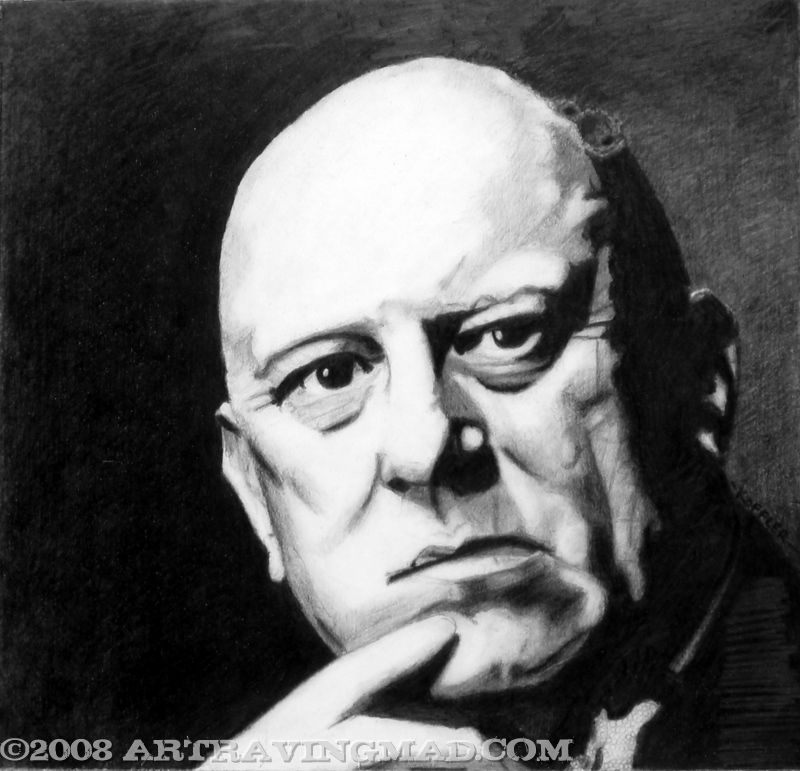 the childhood years and influences of edward alexander crowley Aleister crowley (edward alexander biography of aleister crowley it took years for crowley to fully accept the writing of the book of the law and.