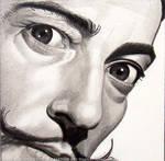 Dali - Pencil