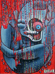 Baby In Acid by ckoffler
